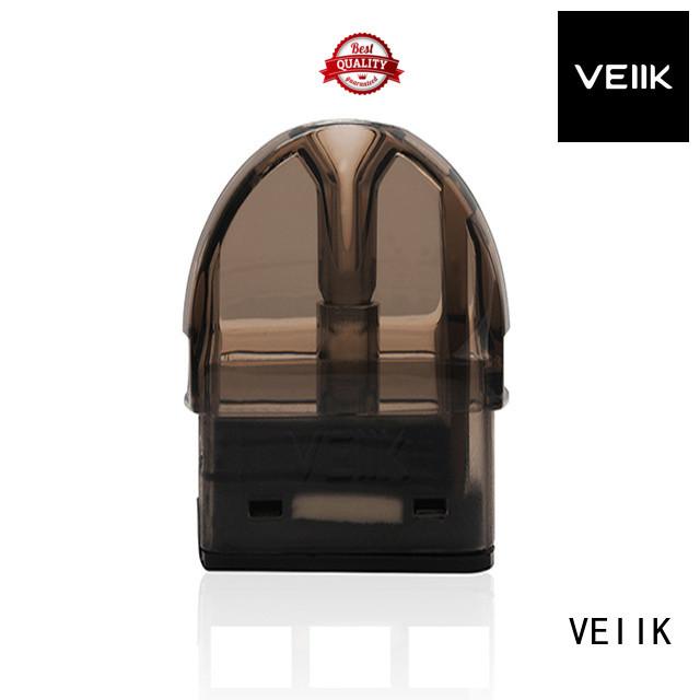 VEIIK bulk vaporizer cartridges ideal for vape cigarette