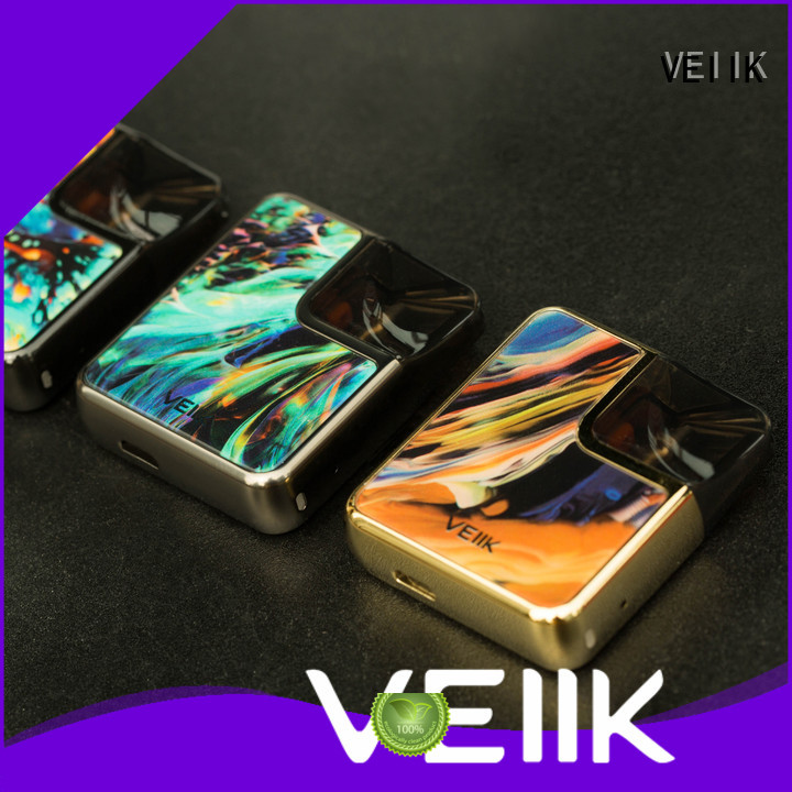 VEIIK professional buy e cigs online wholesale for e cig market