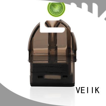 nice appearance pod cartridges helpful for vape cigarette