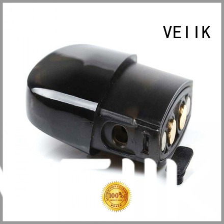VEIIK good quality electronic cigarette accessories helpful for vaporizer