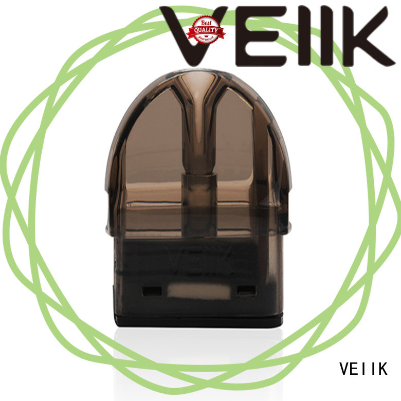 VEIIK exquisite vapor cartridge optimal for vaporizer
