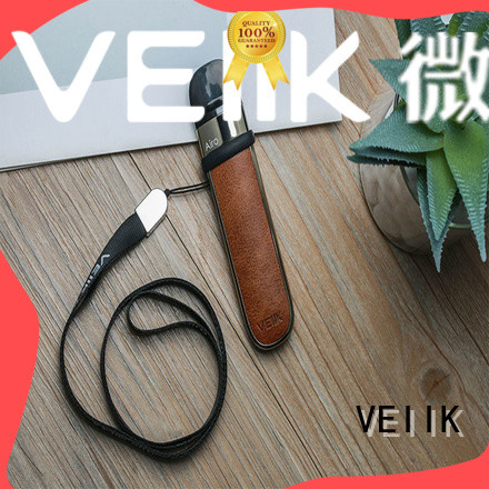 VEIIK veiik airo cartridge helpful for vape electronic cigarette