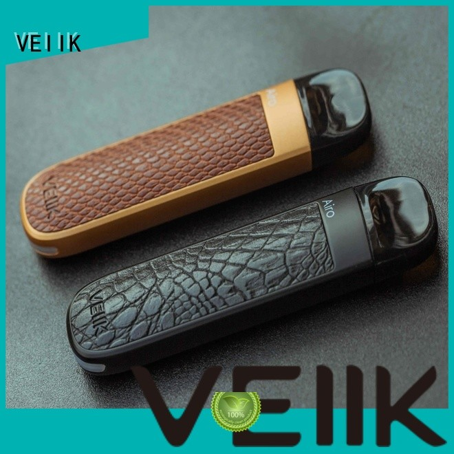 VEIIK pod kit supplier professional personal vaporizer