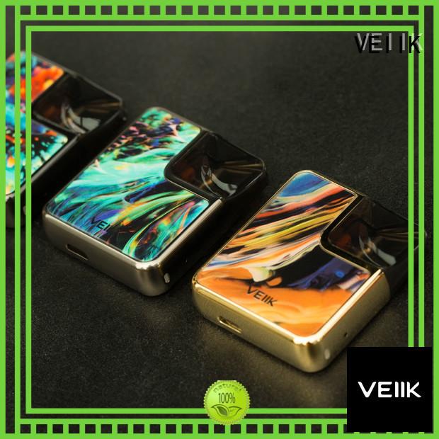 VEIIK open pod systems wholesale for e cig market
