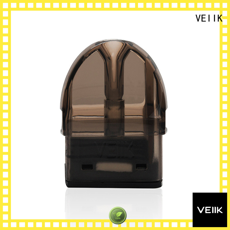 VEIIK wholesale vaporizer cartridges vape electronic cigarette