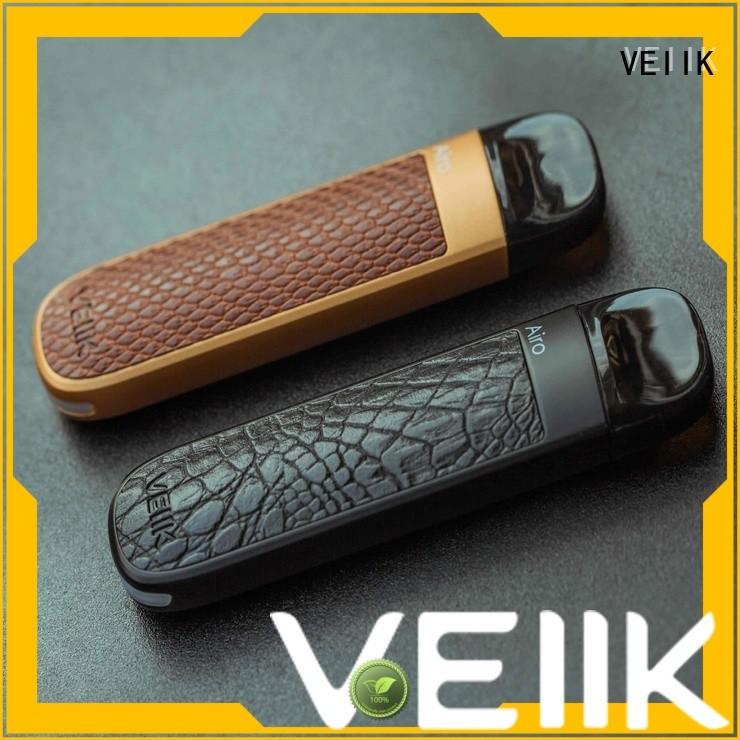 VEIIK vapor pods company high-end personal vaporizer