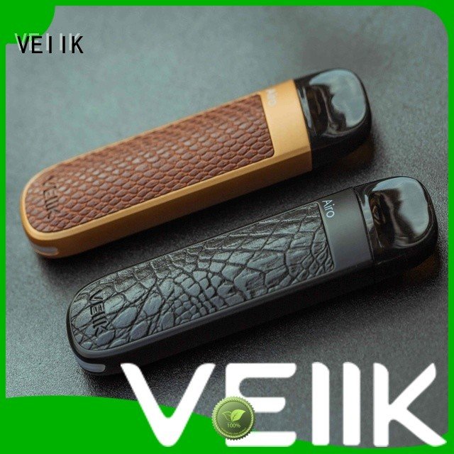VEIIK professional vape devices supplier professional personal vaporizer