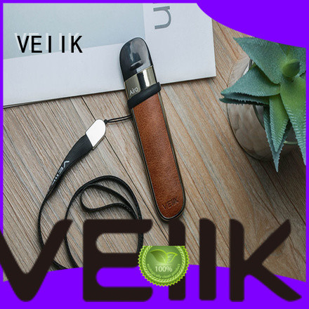 VEIIK durable electronic cigarette accessories optimal for vape pods