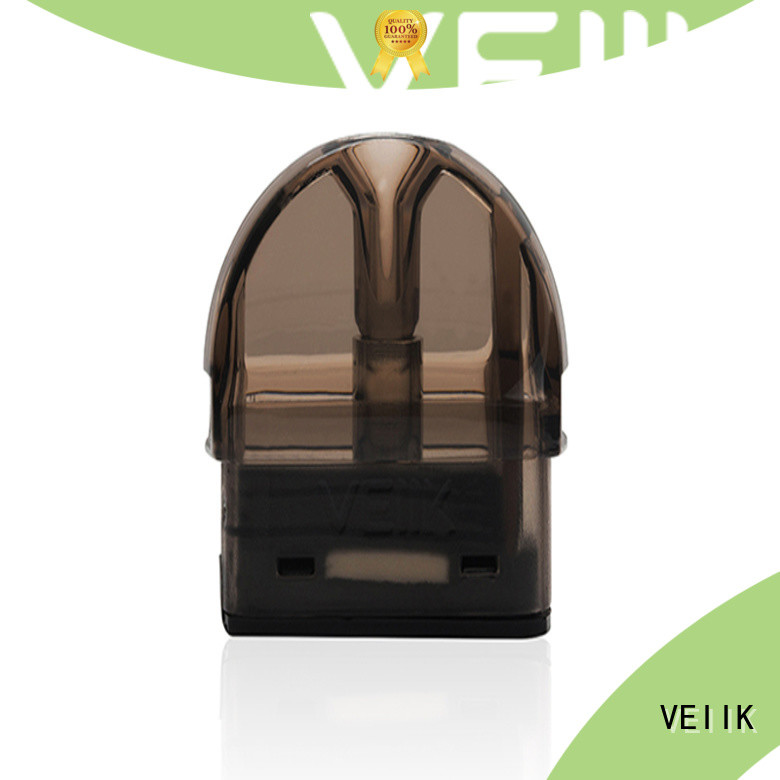 VEIIK exquisite electronic cigarette accessories helpful for vape pods