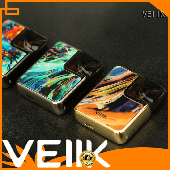 VEIIK professional cracker by veiik company e cig market