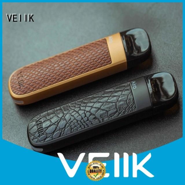 VEIIK top electronic cigarette company e cig market