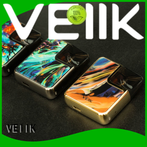 VEIIK pod kit supplier high-end personal vaporizer