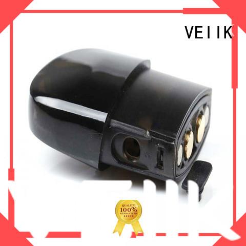 VEIIK durable custom made lanyards helpful for vaporizer