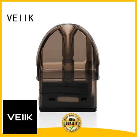 VEIIK pod cartridges ideal for vape pods