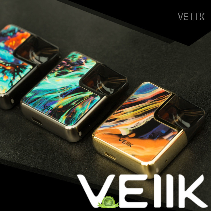 VEIIK exquisite VEIIK Cracker company professional personal vaporizer