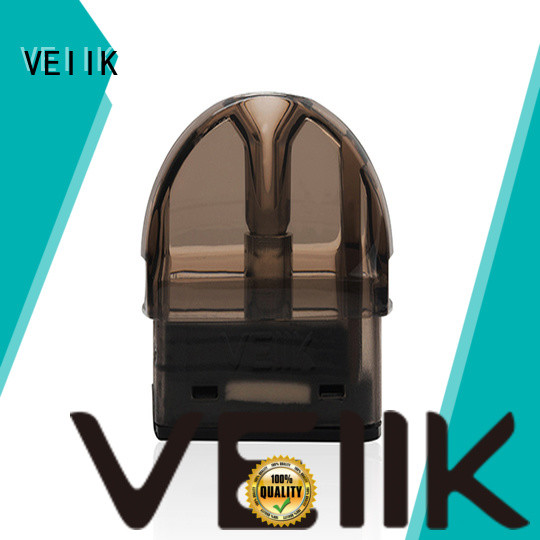 VEIIK nice appearance vapor cartridge great for vaporizer