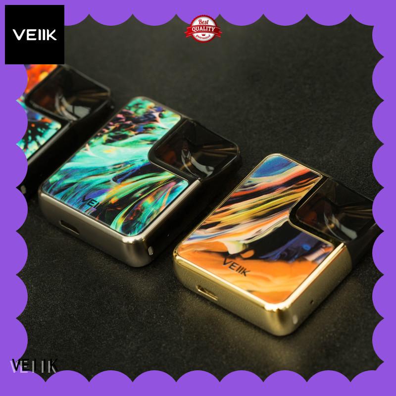 VEIIK professional cracker pod by veiik supplier high-end personal vaporizer