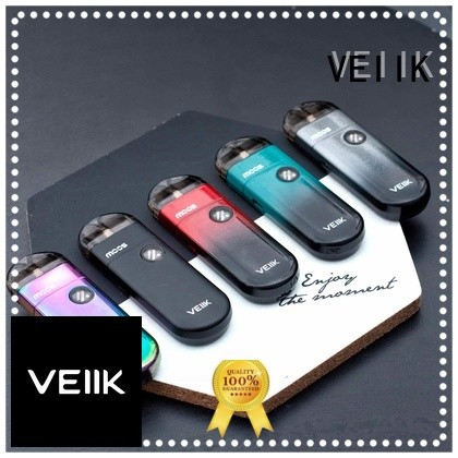 VEIIK disposable cigarette wholesale for high-end personal vaporizer