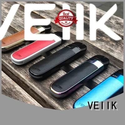 VEIIK easy to use pod vapes manufacturer e cig market