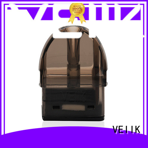 VEIIK nice appearance veiik airo cartridge ideal for vape electronic cigarette