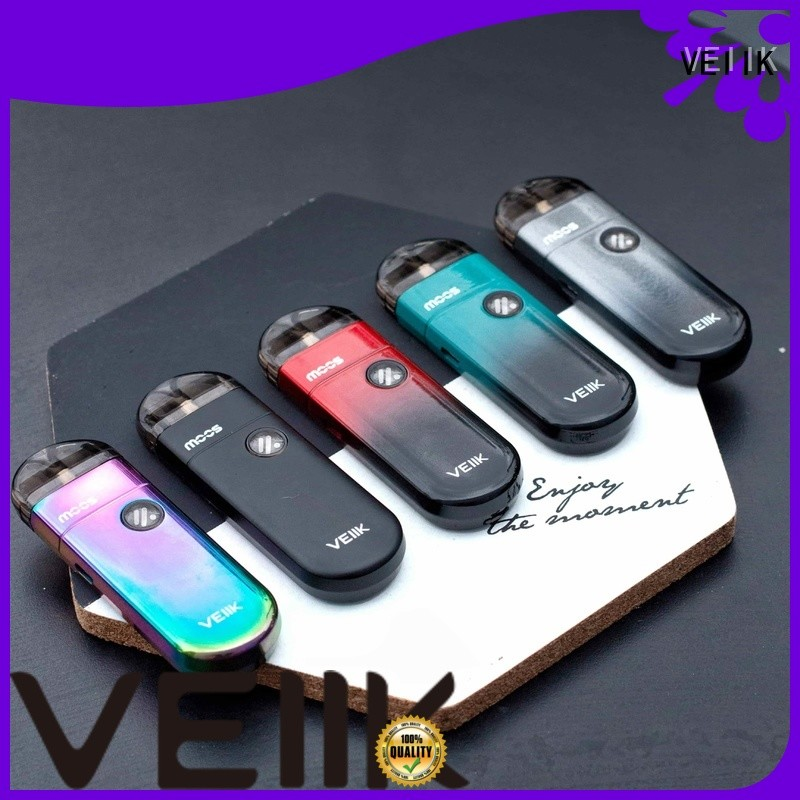 VEIIK vapor pod supplier high-end personal vaporizer