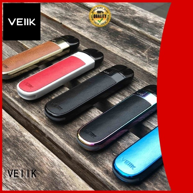 VEIIK best quality electronic cigarette for sale high-end personal vaporizer