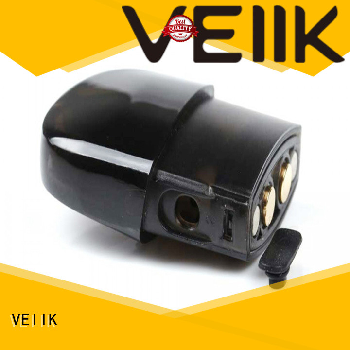 VEIIK electronic cigarette accessories helpful for vaporizer