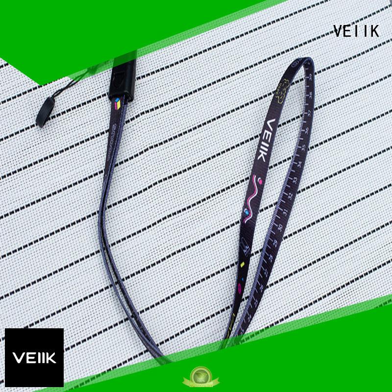 VEIIK custom made lanyards ideal for vaporizer