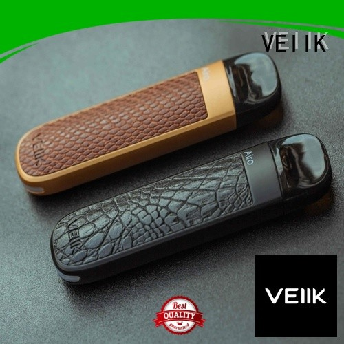 simple operation airo pod kit by veiik supplier high-end personal vaporizer