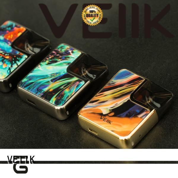 VEIIK portable vape pods suitable for