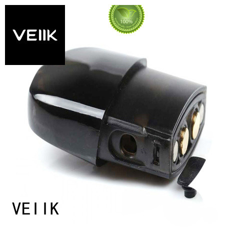 VEIIK e cigarette accessories helpful for vaporizer