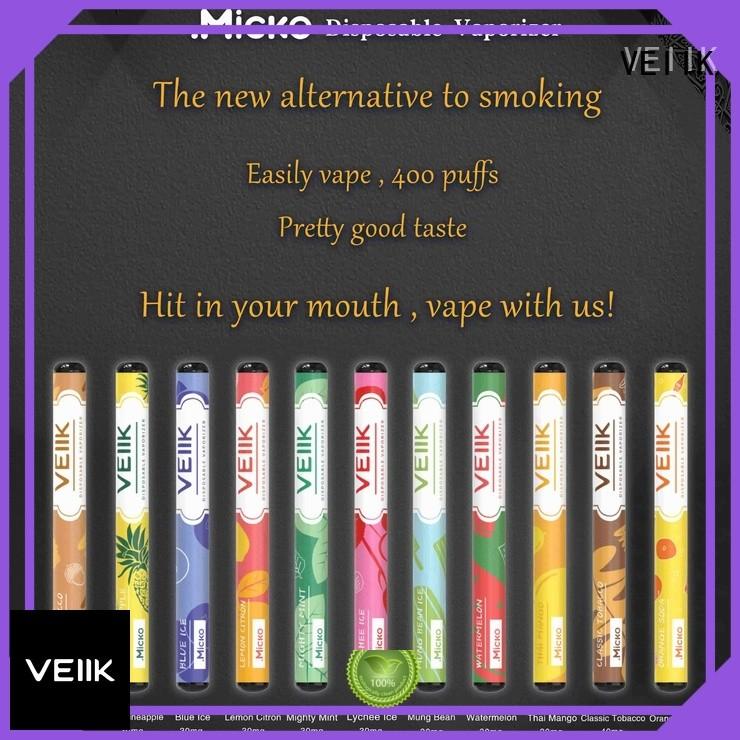 VEIIK professional veiik micko company high-end personal vaporizer
