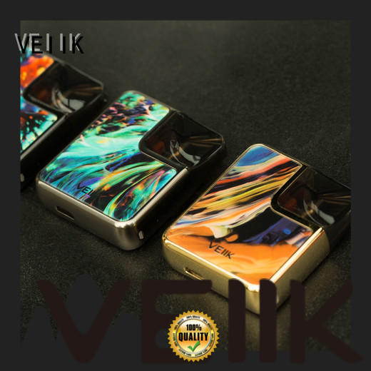 VEIIK top electronic cigarette company high-end personal vaporizer