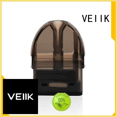 VEIIK top vape cartridges wholesale wholesale for vape cigarette