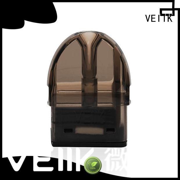 VEIIK quality supplier for vape cigarette
