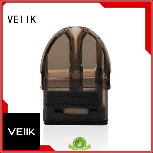 VEIIK best pod cartridges brand for optimal forvaporizer