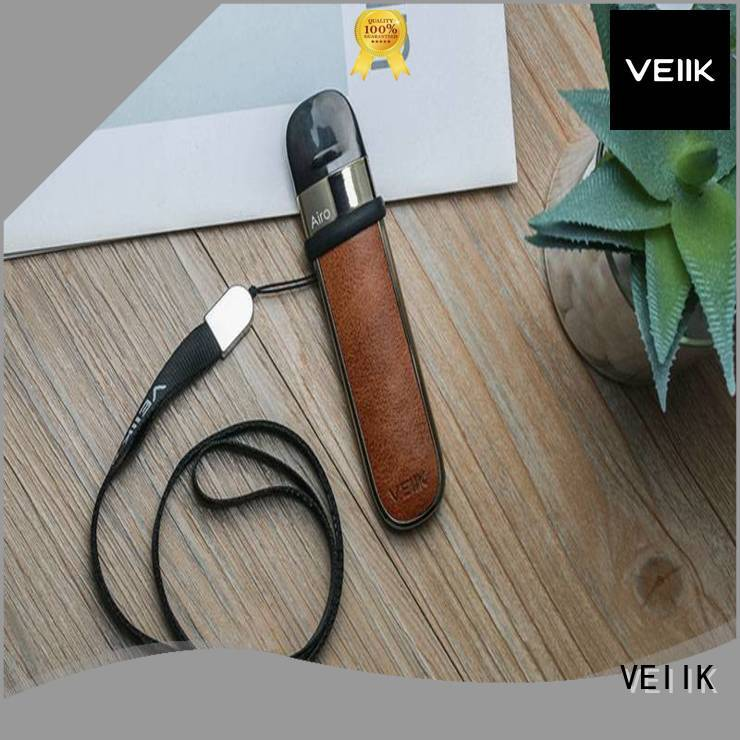 VEIIK purchase vape accessories wholesale for vape electronic cigarette
